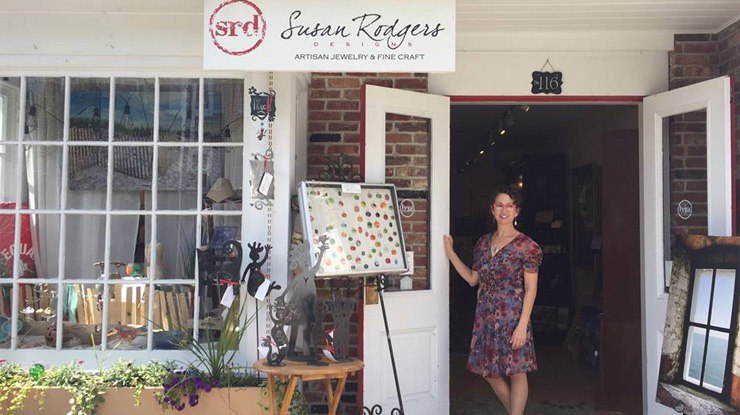 Retailer Spotlight: Susan Rodgers Design