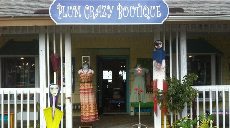 Retailer Spotlight: Plum Crazy