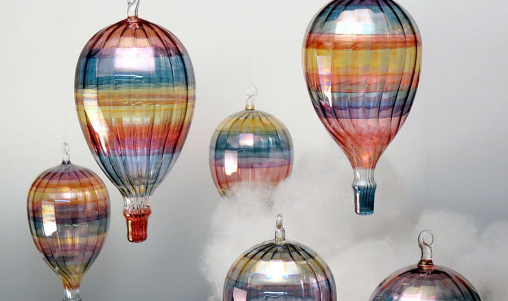 Artist Spotlight: Salusa Glassworks, Inc.