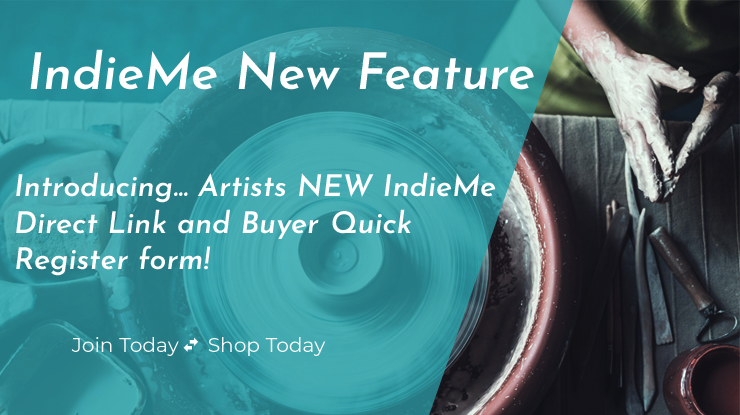 IndieMe Direct Link & Quick Register